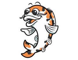 Nro 11 kilpailuun Japan blog mascot with few variants käyttäjältä dgpaolacastaneda