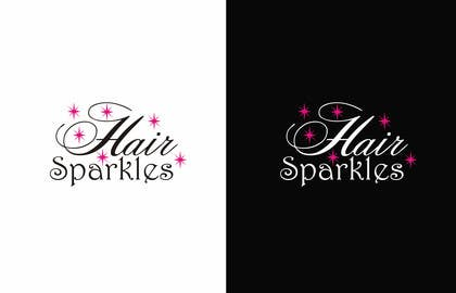 #22 for Design a Logo for girls hair accessories af hassan22as