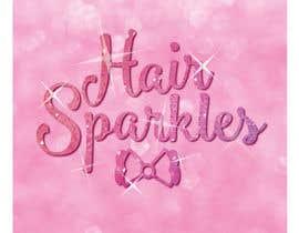 #11 untuk Design a Logo for girls hair accessories oleh allreagray