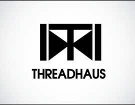 supunchinthaka07 tarafından Design a Logo for  THREADHAUS    [Clothing Company] için no 271