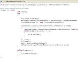 #8 untuk Need some help with a javascript program oleh bandorleen