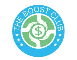 "#46 untuk Design a Logo for a school fundraising club called ""The Boost Club"" oleh srossa001"