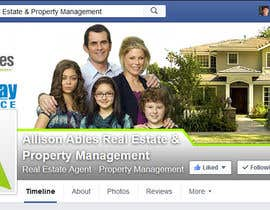#20 for Design one Facebook Cover Photo for our two companies by ayoubdh