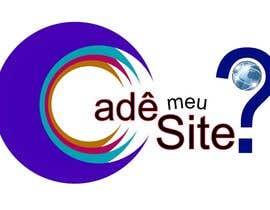 #47 for Design a Logo for a Webdesgin Company - Cadê meu site by nirmalsandhu
