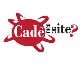 #46 for Design a Logo for a Webdesgin Company - Cadê meu site by bridgetlinker