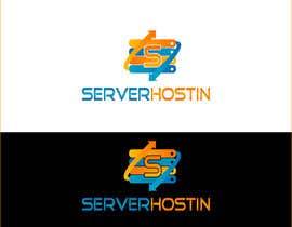 #309 for Design a Logo for A Server Hosting Company. af Babubiswas
