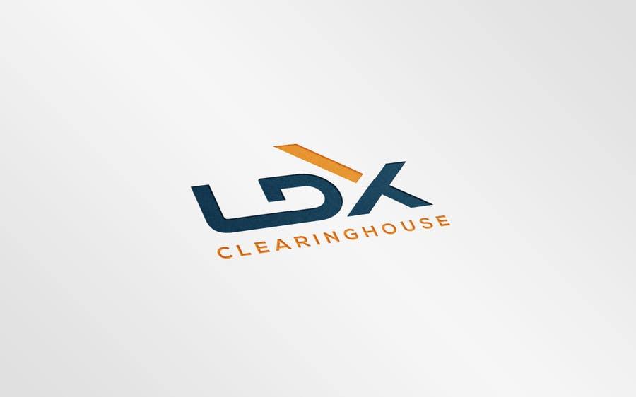 """Inscrição nº 25 do Concurso para Design a Logo for """"LDX Clearinghouse"""""""