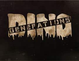 Nro 21 kilpailuun Design a Logo for Dino Generations käyttäjältä merilarenas