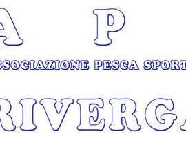 #24 cho Disegnare un Logo per www.psrivergarese.it bởi ciccio84