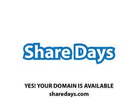 #46 for Domain .com name for the site. af designerdesk26
