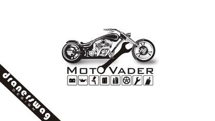 #1 cho Design a Logo for Motorcycle Parts Business bởi dranerswag