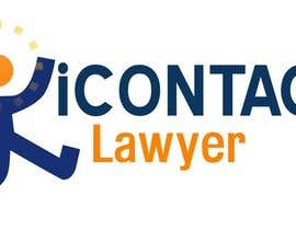 #8 untuk Design a Logo for legal tech business oleh janethzarate