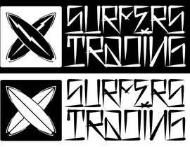 #28 untuk Design a Logo for Surfing community oleh BlackCollar