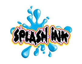 #66 untuk Design a Logo for Splash Ink oleh VVICK