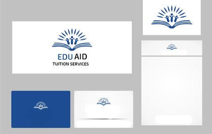 #31 cho Design a Logo for a tuition agency bởi cristinandrei