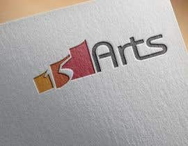 #21 for Design a Logo for 15Arts by meodien0194