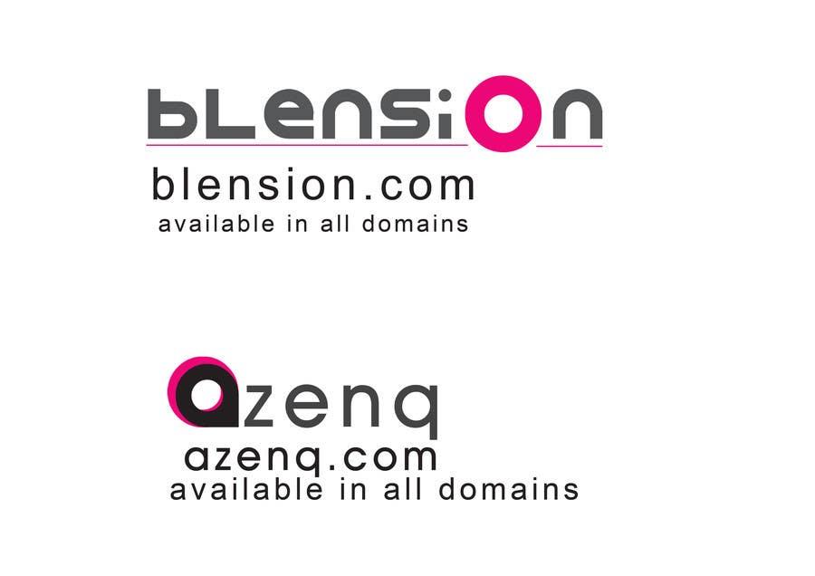 Bài tham dự cuộc thi #11 cho new domain name (fashion/clothing store)