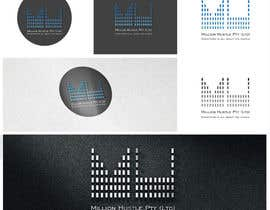 #3 for Design a Logo for a music distribution company af MpixL