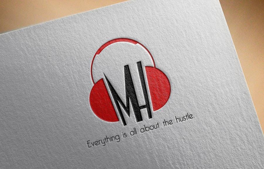 Inscrição nº 43 do Concurso para Design a Logo for a music distribution company