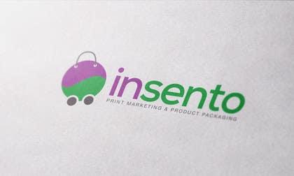 Nro 46 kilpailuun Design a Logo for Insento käyttäjältä billsbrandstudio