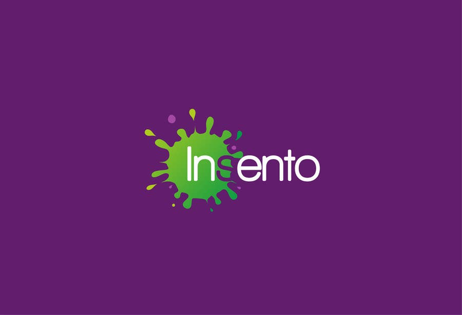 Penyertaan Peraduan #151 untuk Design a Logo for Insento