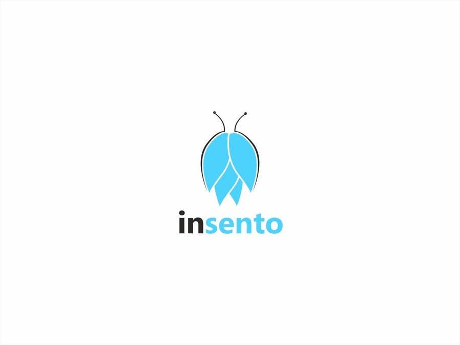 Penyertaan Peraduan #209 untuk Design a Logo for Insento