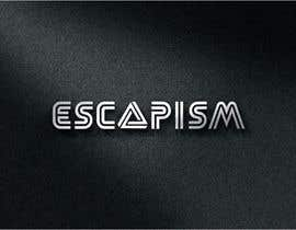 #34 for Design a Logo for escapism.org af MrPandey