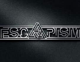 martinaobertova tarafından Design a Logo for escapism.org için no 67