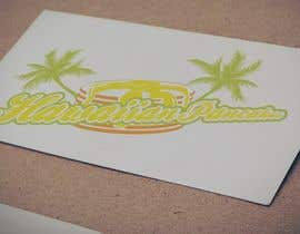 #10 for Design a Logo for Hawaiian Pancakes af donajolote