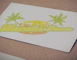 Nro 10 kilpailuun Design a Logo for Hawaiian Pancakes käyttäjältä donajolote