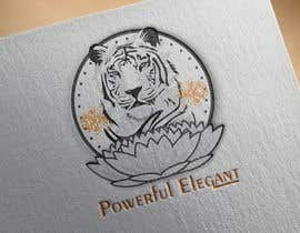 #10 untuk 名刺のデザイン for Powerful Elegant oleh gabrielvcp
