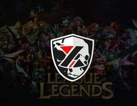 #32 untuk Logo for an eSports Team oleh jdave802