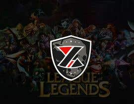 #33 untuk Logo for an eSports Team oleh jdave802