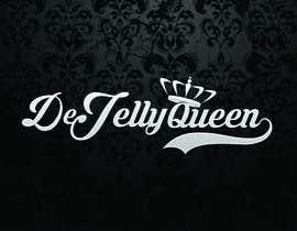 Nro 22 kilpailuun Design a Logo for De Jelly Queen käyttäjältä heitart