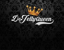 #50 for Design a Logo for De Jelly Queen af heitart