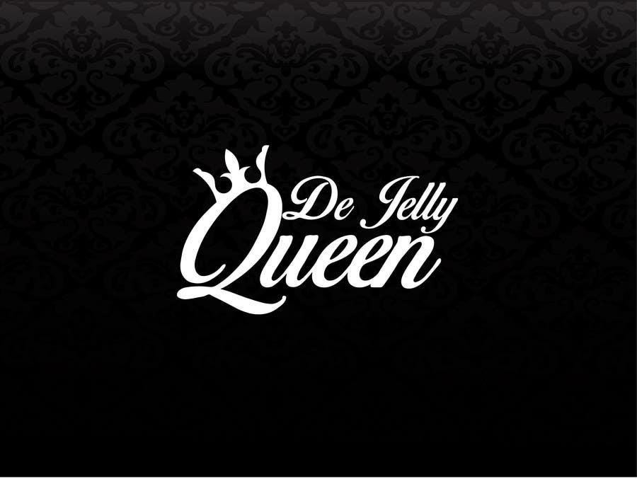 Kilpailutyö #30 kilpailussa Design a Logo for De Jelly Queen
