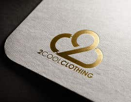 #42 for 2cool clothing logo af noishotori