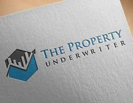 #101 untuk Develop a Corporate Identity for The Property Underwriter oleh dreamer509