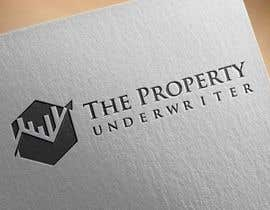 #102 untuk Develop a Corporate Identity for The Property Underwriter oleh dreamer509