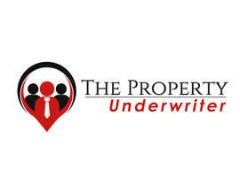 #55 untuk Develop a Corporate Identity for The Property Underwriter oleh emilitosajol
