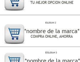 hernanebaigorria tarafından Eslogan para tienda Virtual Ekosten için no 6