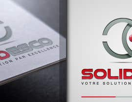 #14 for Solidesco Logo by IDCreativeDsgn