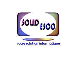 #20 for Solidesco Logo by coscosmars