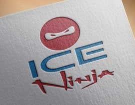#25 for Logo for Ice Ninja af oscarcaldeira