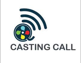 #18 for Design a Logo for The Casting Call af designcarry
