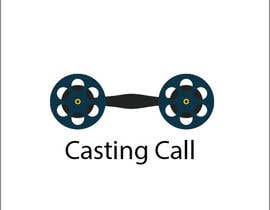 #20 for Design a Logo for The Casting Call af designcarry