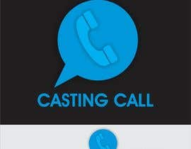 #8 for Design a Logo for The Casting Call af weblionheart