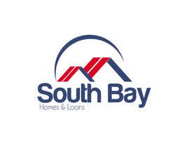 #124 untuk Design a Logo for South Bay Homes and Homes oleh FERNANDOX1977