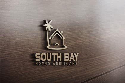 #116 untuk Design a Logo for South Bay Homes and Homes oleh farooqshahjee