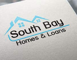 #8 untuk Design a Logo for South Bay Homes and Homes oleh colcrt